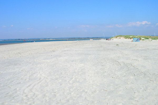 West Wittering - East Head Beach